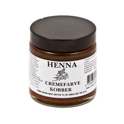 Rømer Henna Cremefarve Kobber Blond (140 ml)
