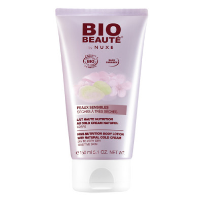 Nuxe Bio Beauté Body Milk (150 ml)