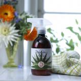 Kjøkkenrengøringsspray appelsin/rosmarin 500 ml.