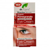Dr. Organic Pomegranate Eye Cream (15 ml)