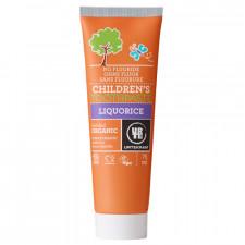 Urtekram Tandpasta til Børn uden fluor m. lakridssmag (75 ml)