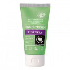 Urtekram Håndcreme m. Aloe Vera (75 ml)