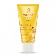 Weleda Calendula Weather Protection Cream Mamma & Baby (30 ml)