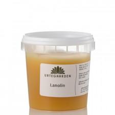 Urtegaarden Lanolin (500 gr)