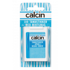 Calcin Tandstikker (200 stk)