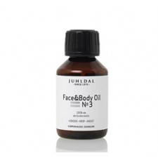 Juhldal Face and Body Oil (100 ml)