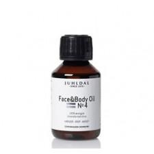 Juhldal Face & Body Oil Oliven/Citrus (100 ml)