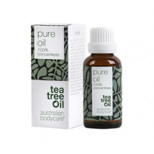 Tea tree oil pure 10% ABC 30 ml.