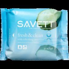 Savett Fresh reseal (30 stk)