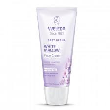 Weleda Baby Derma White Mallow Face Cream (50 ml)