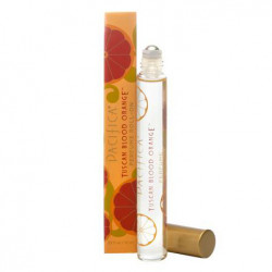 Roll on parfume Tuscan Blood Orange 10 ml.