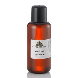 Urtegaarden Koldpresset Abrikoskerneolie (500 ml)