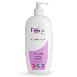 Derma Eco Woman Bodylotion (500 ml)
