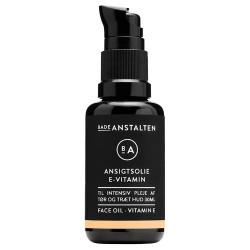 Badeanstalten Ansigtsolie E-Vitamin (30 ml)
