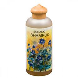 Borago hårshampoo 500 ml.