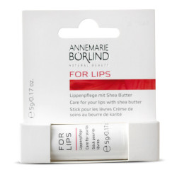 Annemarie Börlind For Lips Shea Butter (5 gr)