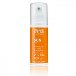 Annemarie Börlind SUN Sun Spray SPF 20 (100 ml)