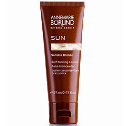 Annemarie Börlind SUN Sunless Bronze (75 ml)