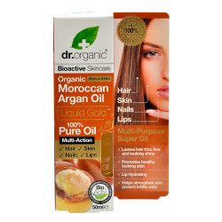 Dr. Organic Pure Oil Argan (50 ml)