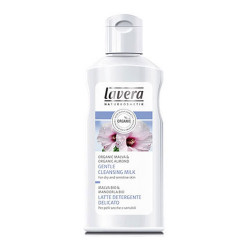 Lavera Gentle Cleansing Milk (125 ml)
