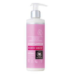 Urtekram Nordisk Birk Bodylotion (245 ml)
