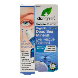 Dr. Organic Eye Serum Dead Sea (15 ml)