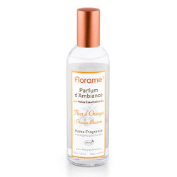 Florame Aromaspray Orange Blossom Home Fragrance (100 ml.)
