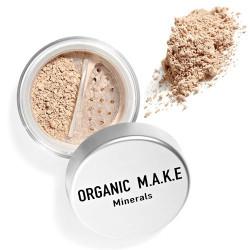 Organic M.A.K.E Foundation Medium (4 gr)