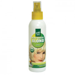 Henna Plus Blondspray camomille 150 ml.