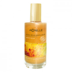 Aocrelle Glittering Dry Oil (50 ml)