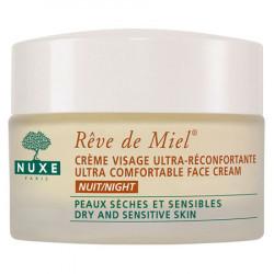 Nuxe Reve De Miel Natcreme (50 ml)