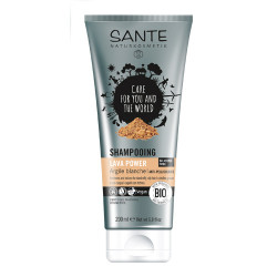 Sante Shampoo Lava Power (200 ml)