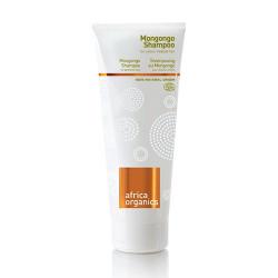 Africa Organics Shampoo Mongongo til farvet hår (210 ml)