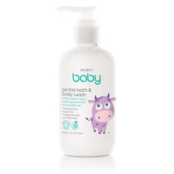 Baby - Bath and Bodywash (250 ml)