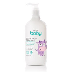 Baby - Bath and Bodywash (500 ml)