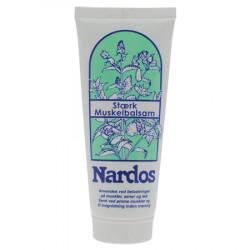 Nardos Muskelbalsam stærk (100 ml)