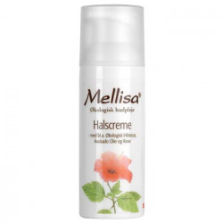 Mellisa Halscreme (50 ml)