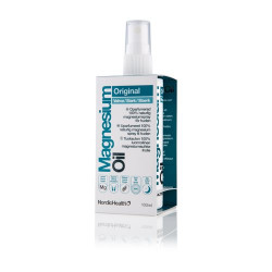 NordicHealth Magnesium orginal spray