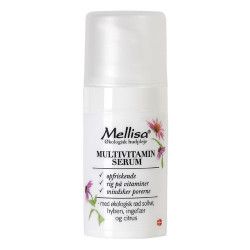 Mellisa Multivitamin Serum Ø (15 ml)