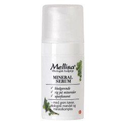 Mellisa Mineral Serum Ø (15 ml)