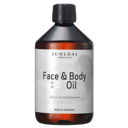 Juhldal Face and Body Oil (500 ml)