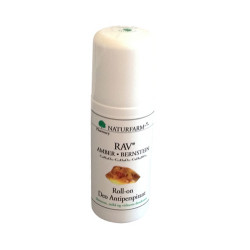 Naturfarm RAV Antiperspirant Deo Roll-on (60 ml)