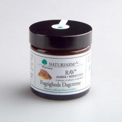 Naturfarm RAV Fugtigheds Dagcreme (60 ml)