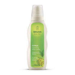 Weleda Citrus Hydrating Body Lotion (200 ml)