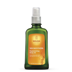 Weleda Sea Buckthorn Body Oil (100 ml)