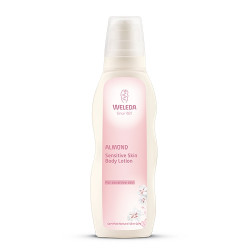 Weleda Bodylotion Almond Sensitiv Skin (200 ml)
