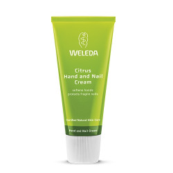 Weleda Citrus Hand And Nail Cream (50 ml)