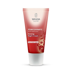 Weleda Pomegranate Firming Night Cream (30 ml)