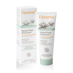 Florame Moisturizing Face Mask - Hydration (75 ml)