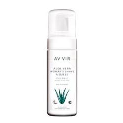 Avivir Aloe Vera Woman's Shave 150 ml.